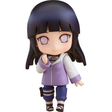 Naruto Shippuden Nendoroid figurine PVC Hinata Hyuga 10 cm