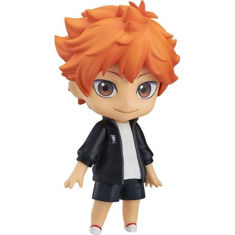 Haikyu!! figurine Nendoroid Shoyo Hinata Jersey Ver. 10 cm