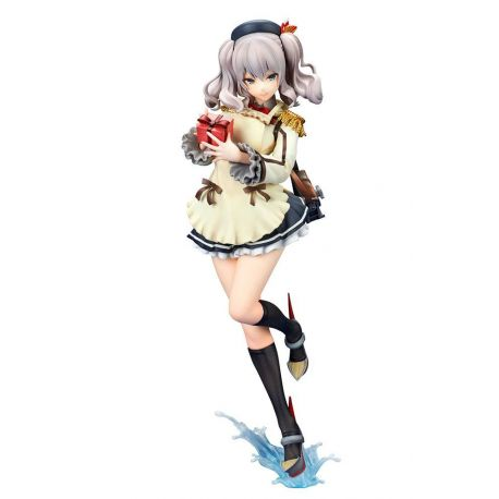 Kantai Collection statuette Kashima Valentine Mode 20 cm