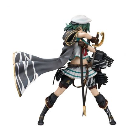 Kantai Collection statuette 1/7 Kiso Kai 22 cm