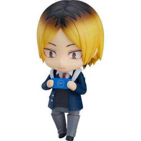 Haikyu!! figurine Nendoroid Kenma Kozume Uniform Ver. 10 cm