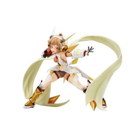 Senki Zesshou Symphogear GX statuette PVC 1/7 Hibiki Tachibana 20 cm