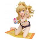 The Idolmaster Cinderella Girls statuette PVC 1/8 Yui Otsuki Summer Time Hi Ver. 15 cm