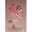 The Idolmaster Cinderella Girls statuette PVC 1/8 Mayu Sakuma Feel My Heart Ver. 22 cm