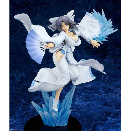 Senran Kagura Shinovi Versus statuette 1/6 Yumi 28 cm