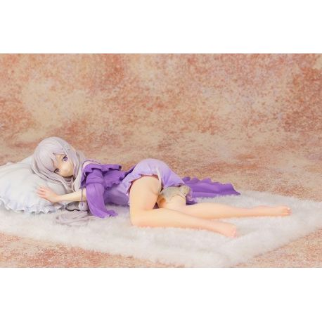 Re:ZERO Starting Life in Another World statuette PVC 1/7 Emilia 26 cm