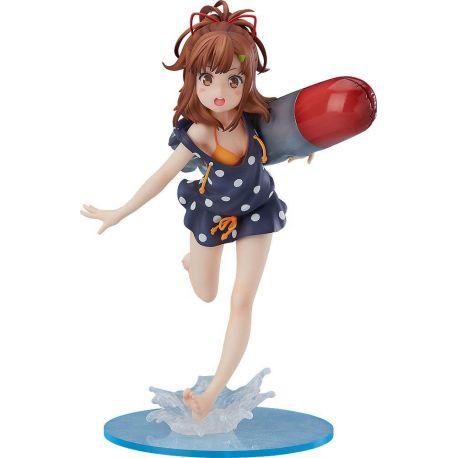 High School Fleet statuette PVC 1/8 Mei Irizaki Swimsuit Ver. 19 cm