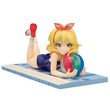 Idolmaster Cinderella Girls statuette PVC 1/7 Momoka Sakurai (Summer Mademoiselle) 17 cm