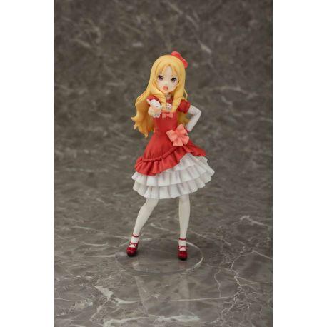 Eromanga Sensei statuette PVC Yamada Erufu Lolita Ver. 23 cm