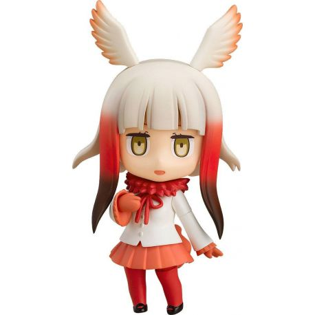Kemono Friends figurine Nendoroid Japanese Crested Ibis 10 cm