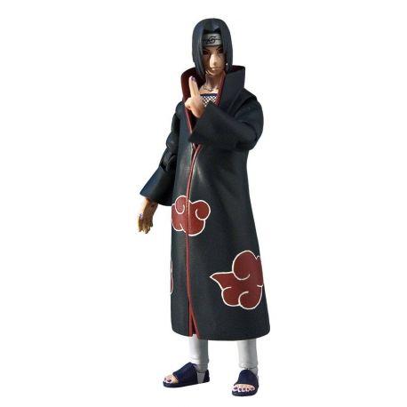 Naruto Shippuden figurine Itachi 10 cm
