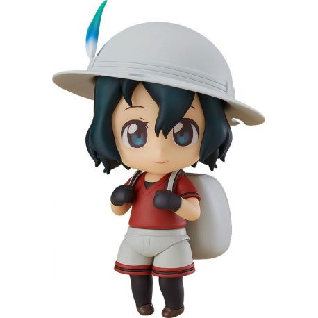 Kemono Friends figurine Nendoroid Kaban 10 cm