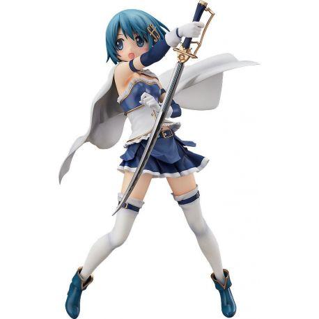 Puella Magi Madoka Magica statuette PVC 1/8 Sayaka Miki The Beginning Story / The Everlasting 19 cm