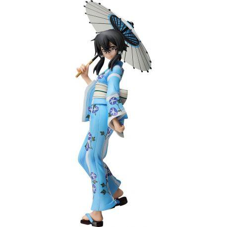 Sword Art Online Ordinal Scale statuette PVC 1/8 Shino Asada Yukata Ver. 24 cm