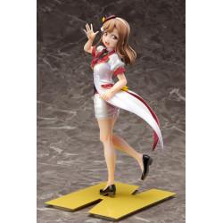 Figurine PVC Kizumonogatari statuette PVC 1/8 Kiss-Shot Acerola-Orion Heart-Under-Blade 12 Years Old Ver. 20 cm