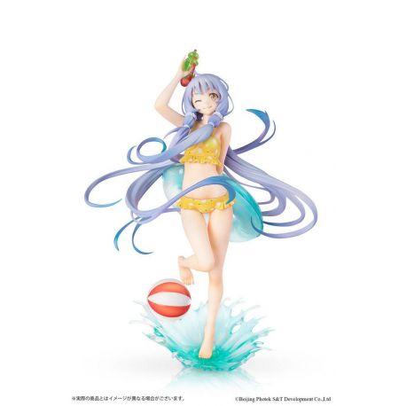 Vocaloid 4 statuette PVC 1/7 Library Stardust Swimwear Ver. 25 cm