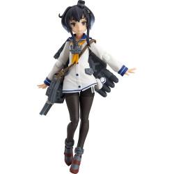 Figurine PVC Girls und Panzer der Film statuette PVC Miho Nishizumi Winning Flag Ver. 22 cm