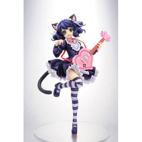 Show by Rock!! statuette PVC 1/6.5 Cyan 22 cm