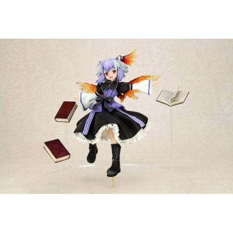 Touhou Project statuette The Youkai Who Read a Book Limited Edition 16 cm