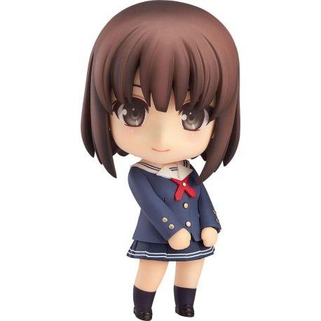 Saekano How to Raise a Boring Girlfriend figurine Nendoroid Megumi Kato 10 cm