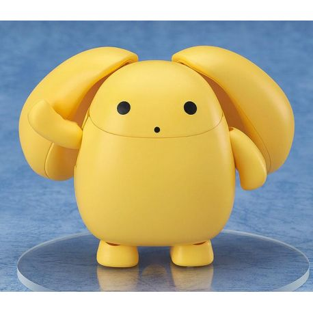 Wooser's HandtoMouth Life figurine transformable Metamoroid Wooser 7 cm