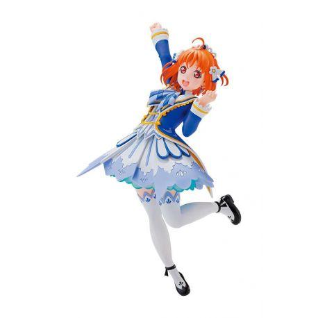 Love Live! Sunshine!! statuette PVC Ichibansho Takami Chika 16 cm