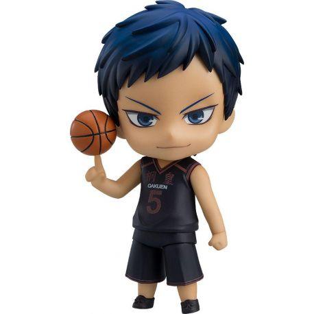Kuroko's Basketball figurine Nendoroid Daiki Aomine 10 cm