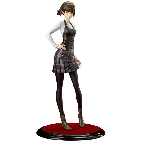 Persona 5 The Animation statuette PVC DreamTech 1/8 Makoto Niijima 22 cm