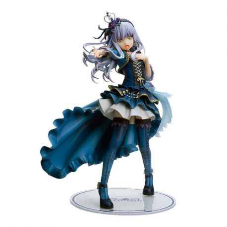 BanG Dream! Girls Band Party! statuette PVC 1/7 Minato Yukina from Roselia 22 cm