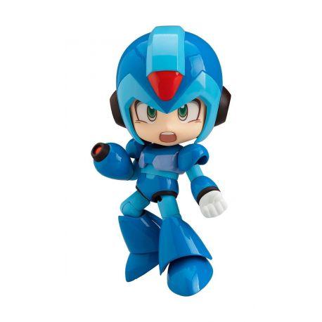 Mega Man X figurine Nendoroid Mega Man X 10 cm