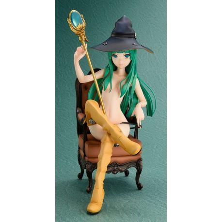 Rance X Kessen figurine PVC 1/7 Shizuka Masou Orion Project Ver. 20 cm