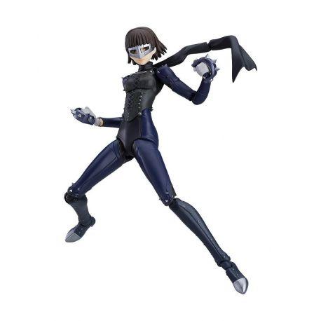 Persona 5 The Animation figurine Figma Queen 14 cm