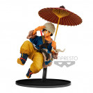 Dragonball Z statuette PVC BWFC Son Goku Normal Color Ver. 18 cmm