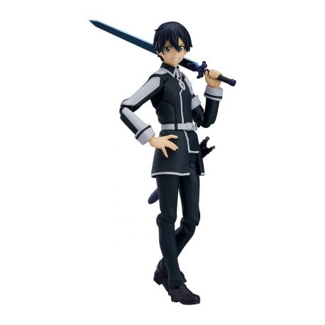 Sword Art Online : Alicization figurine Figma Kirito Alicization Ver. 15 cm