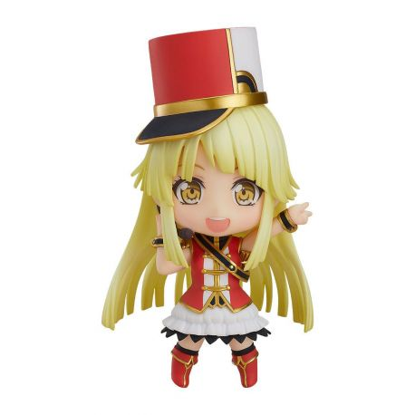 BanG Dream! Girls Band Party! figurine Nendoroid Kokoro Tsurumaki Stage Outfit Ver. 10 cm