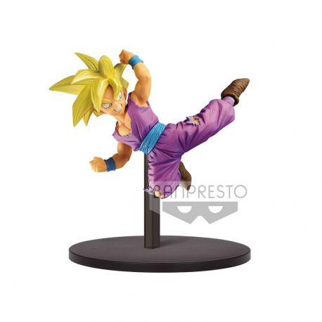 Dragonball Super statuette PVC Chosenshiretsuden Super Saiyan Son Gohan 11 cm