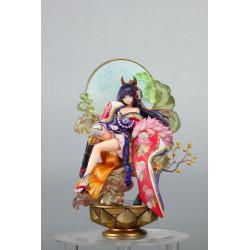 Figurine PVC Ikki Tousen Extravaganza Epoch statuette PVC 1/6 Kanu Unchou Bunny Special Type B 33 cm