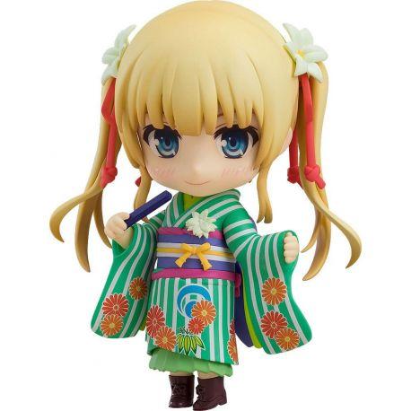 Saekano How to Raise a Boring Girlfriend figurine Nendoroid Eriri Spencer Sawamura Kimono Ver. 10 cm