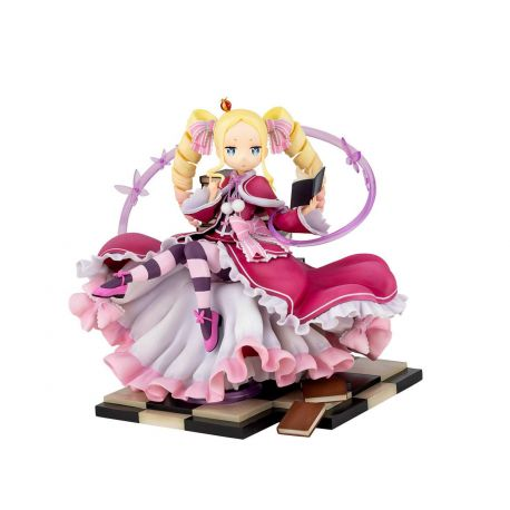 Re:ZERO Starting Life in Another World statuette PVC 1/7 Beatrice 17 cm
