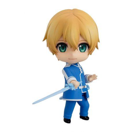Sword Art Online : Alicization Nendoroid figurine PVC Eugeo 10 cm