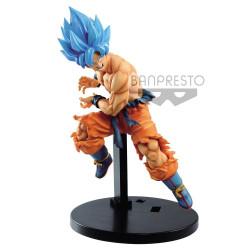 Dragonball Super statuette PVC Tag Fighters Son Goku 17 cm