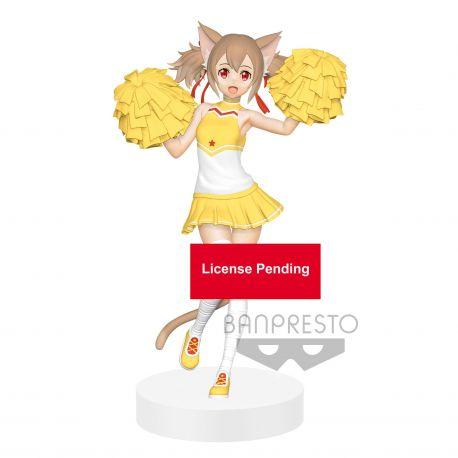 Sword Art Online Memory Defrag statuette PVC EXQ Silica 21 cm