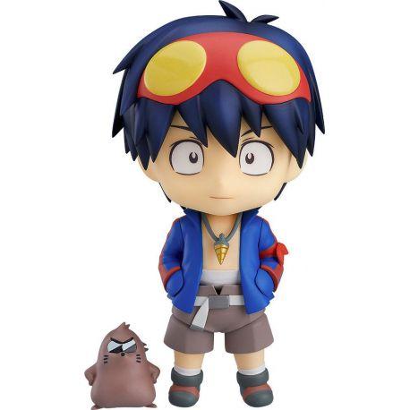 Tengen Toppa Gurren Lagann figurine Nendoroid Simon 10 cm