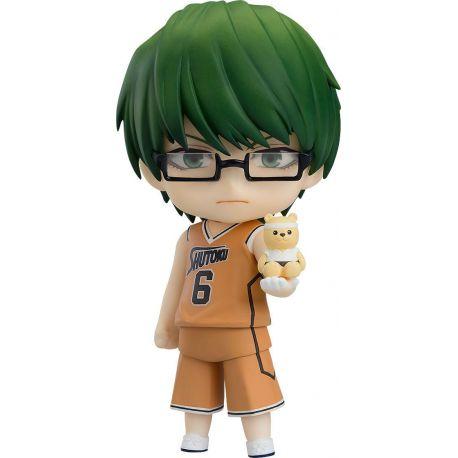 Kuroko's Basketball figurine Nendoroid Shintaro Midorima 10 cm