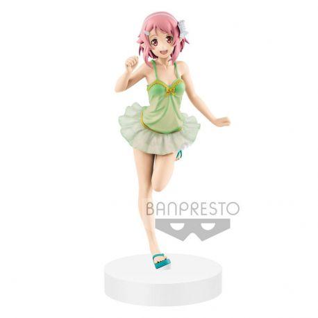 Sword Art Online Memory Defrag statuette PVC EXQ Lisbeth 22 cm