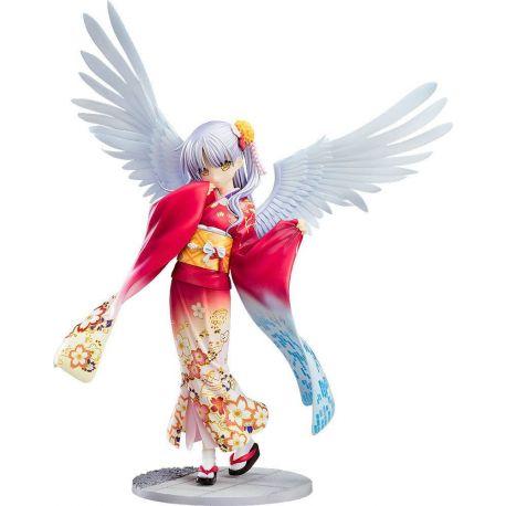 Angel Beats! statuette PVC 1/8 Kanade Tachibana Haregi Ver. 28 cm