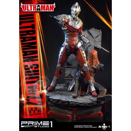 Ultraman statuette Ultraman Suit Version 7.2 62 cm