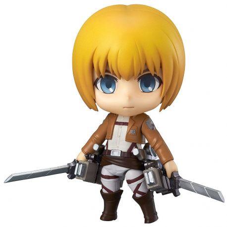 Attack on Titan Nendoroid figurine Armin Arlert 10 cm