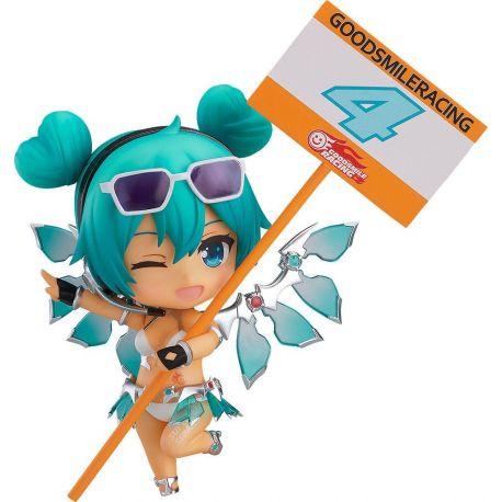Hatsune Miku GT Project Nendoroid figurine PVC Racing Miku 2013 Sepang Ver. 10 cm