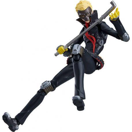 Persona 5 The Animation figurine Figma Skull 15 cm